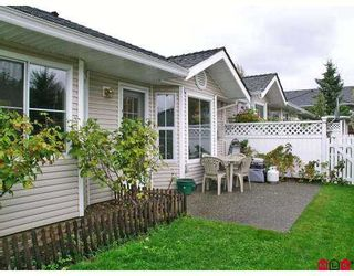 """Photo 8: 2006 WINFIELD Drive in Abbotsford: Abbotsford East Townhouse for sale in """"ASCOTT HILLS"""" : MLS®# F2702571"""