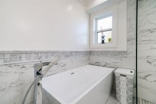 """Photo 27: 2017 LONDON Street in New Westminster: Connaught Heights House for sale in """"CONNAUGHT HEIGHTS"""" : MLS®# R2555977"""