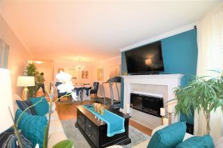 "Photo 4: 203 32097 TIMS Avenue in Abbotsford: Abbotsford West Condo for sale in ""HEATHER COURT"" : MLS®# R2573764"