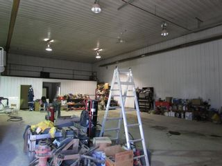 Photo 27: 36, 5431 Township Road 325B: Rural Mountain View County Industrial for sale : MLS®# A1084014