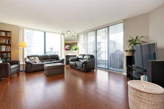 """Photo 2: 1306 719 PRINCESS Street in New Westminster: Uptown NW Condo for sale in """"STIRLING PLACE"""" : MLS®# R2336086"""