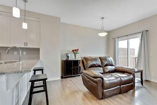 Photo 14: 333 Heartland Crescent: Cochrane Semi Detached for sale : MLS®# A1063240