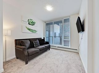 Photo 9: 306 450 8 Avenue SE in Calgary: Downtown East Village Apartment for sale : MLS®# A1095173