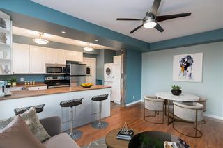 Photo 5: 14 854 Alverstone Street in Winnipeg: West End Condominium for sale (5C)  : MLS®# 202108643