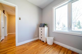 Photo 18: 315 SACKVILLE Street in Winnipeg: St James Residential for sale (5E)  : MLS®# 202105933