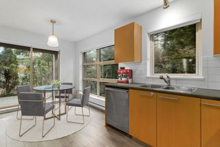"""Photo 9: 304 9339 UNIVERSITY Crescent in Burnaby: Simon Fraser Univer. Condo for sale in """"HARMONY AT THE HIGHLANDS"""" (Burnaby North)  : MLS®# R2557158"""