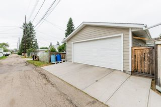 Photo 46: 3604 111A Street in Edmonton: Zone 16 House for sale : MLS®# E4255445
