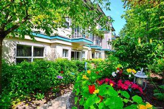 Photo 35: 103 1485 Garnet Rd in Saanich: SE Cedar Hill Condo for sale (Saanich East)  : MLS®# 839181