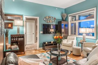 Photo 35: 408 35 Aspenmont Heights SW in Calgary: Aspen Woods Apartment for sale : MLS®# A1149292
