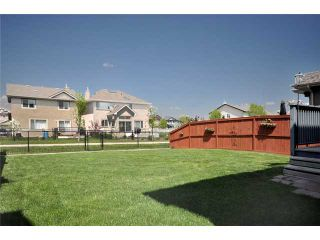 Photo 17: 56 EVERWILLOW Boulevard SW in CALGARY: Evergreen Residential Detached Single Family for sale (Calgary)  : MLS®# C3470767