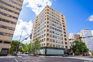 Main Photo: 807 1901 Victoria Avenue in Regina: Downtown District Residential for sale : MLS®# SK867194