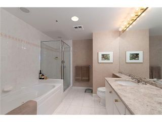 "Photo 7: # 516 888 BEACH AV in Vancouver: Yaletown Condo for sale in ""888 BEACH"" (Vancouver West)  : MLS®# V953540"