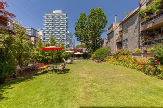 """Photo 32: 216 1500 PENDRELL Street in Vancouver: West End VW Condo for sale in """"Pendrell Mews"""" (Vancouver West)  : MLS®# R2625764"""