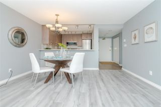 Photo 8: 402 8081 WESTMINSTER Highway in Richmond: Brighouse Condo for sale : MLS®# R2587360