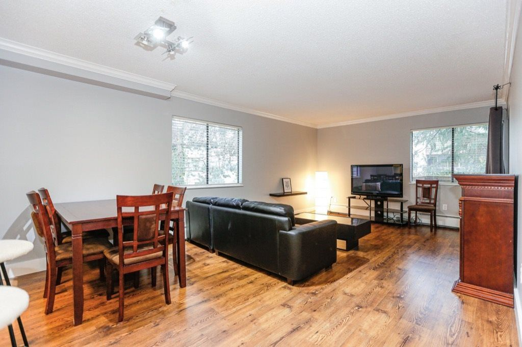 "Photo 1: Photos: 102 1555 FIR Street in Surrey: White Rock Condo for sale in ""SAGEWOOD PLACE"" (South Surrey White Rock)  : MLS®# R2439686"