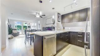 """Photo 10: 313 2477 CAROLINA Street in Vancouver: Mount Pleasant VE Condo for sale in """"The Midtown"""" (Vancouver East)  : MLS®# R2575398"""