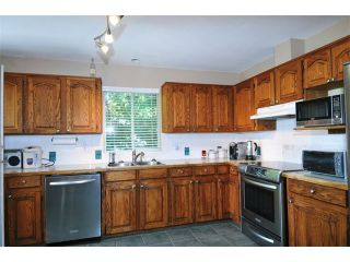 """Photo 5: 19537 116B Avenue in Pitt Meadows: South Meadows House for sale in """"SOUTH MEADOWS"""" : MLS®# V1061590"""