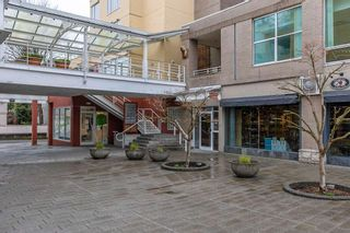 """Photo 28: 422 2255 W 4TH Avenue in Vancouver: Kitsilano Condo for sale in """"THE CAPERS BUILDING"""" (Vancouver West)  : MLS®# R2565232"""