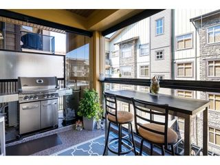 """Photo 27: A409 8218 207A Street in Langley: Willoughby Heights Condo for sale in """"Yorkson Creek (Final Phase) Walnut Ridge"""" : MLS®# R2597596"""