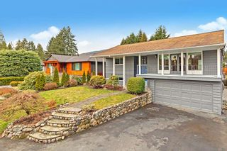 Photo 1: 1712 KILKENNY Road in North Vancouver: Westlynn Terrace House for sale : MLS®# R2541926