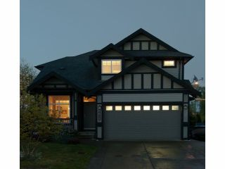 Photo 1: 6658 187A Street in Cloverdale: Cloverdale BC House for sale : MLS®# F1310470