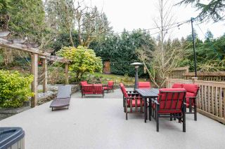 Photo 27: 6 MCNAIR Bay in Port Moody: Barber Street House for sale : MLS®# R2559454