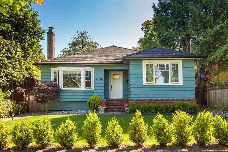 FEATURED LISTING: 6688 EAST BOULEVARD