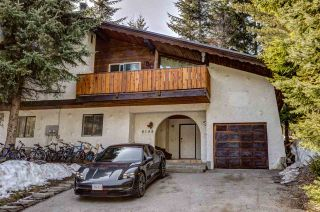Photo 2: 6142 EAGLE Drive in Whistler: Whistler Cay Heights 1/2 Duplex for sale : MLS®# R2561362