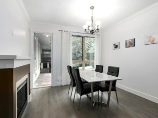 """Photo 8: 114 1111 E 27TH Street in North Vancouver: Lynn Valley Condo for sale in """"Branches"""" : MLS®# R2469036"""