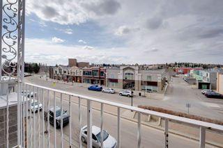 Photo 25: 303 50 St.Thomas Street: St. Albert Condo for sale : MLS®# E4242500