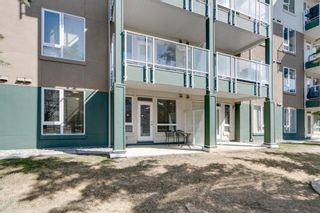 Photo 24: 112 3111 34 Avenue NW in Calgary: Varsity Apartment for sale : MLS®# A1095160