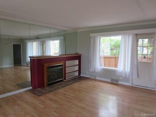 Photo 3: 55 Champlain Street in Winnipeg: Norwood Residential for sale (2B)  : MLS®# 1618004