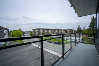 Photo 26: 304 5485 BRYDON Crescent in Langley: Langley City Condo for sale : MLS®# R2584577