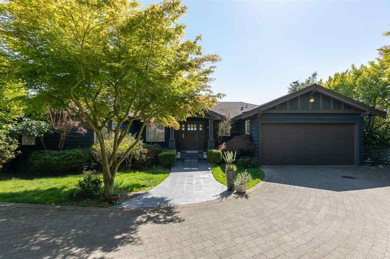 Main Photo: 3380 MATHERS Avenue in West Vancouver: Westmount WV House for sale : MLS®# R2603686