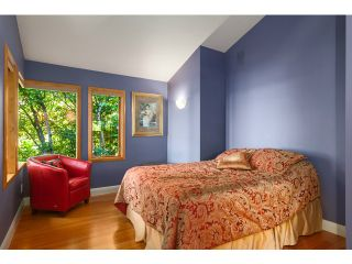 Photo 15: 1626 Pinecrest dr in west vancouver: Canterbury WV House for sale (West Vancouver)  : MLS®# v1076345