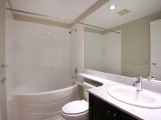 Photo 12: 503 1001 Homer Street in The Bentley: Yaletown Home for sale ()