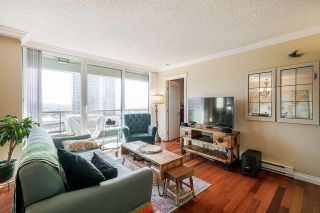 """Photo 8: 2405 4353 HALIFAX Street in Burnaby: Brentwood Park Condo for sale in """"BRENT GARDENS"""" (Burnaby North)  : MLS®# R2554389"""