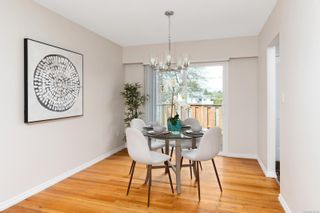 Photo 6: 3988 Larchwood Dr in : SE Lambrick Park House for sale (Saanich East)  : MLS®# 876249