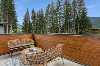 """Photo 15: 8015 CYPRESS Place in Whistler: Green Lake Estates House for sale in """"Cypress Place"""" : MLS®# R2553586"""