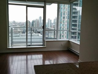 Photo 2: # 1608 821 CAMBIE ST in Vancouver: Downtown VW Condo for sale (Vancouver West)  : MLS®# V1101643