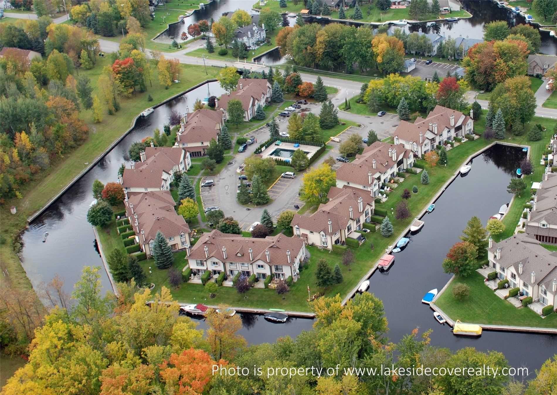 Main Photo: 31 11 Laguna Parkway in Ramara: Brechin Condo for sale : MLS®# S5308411
