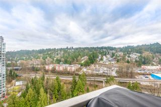 """Photo 20: 2509 660 NOOTKA Way in Port Moody: Port Moody Centre Condo for sale in """"NAHANNI"""" : MLS®# R2554249"""