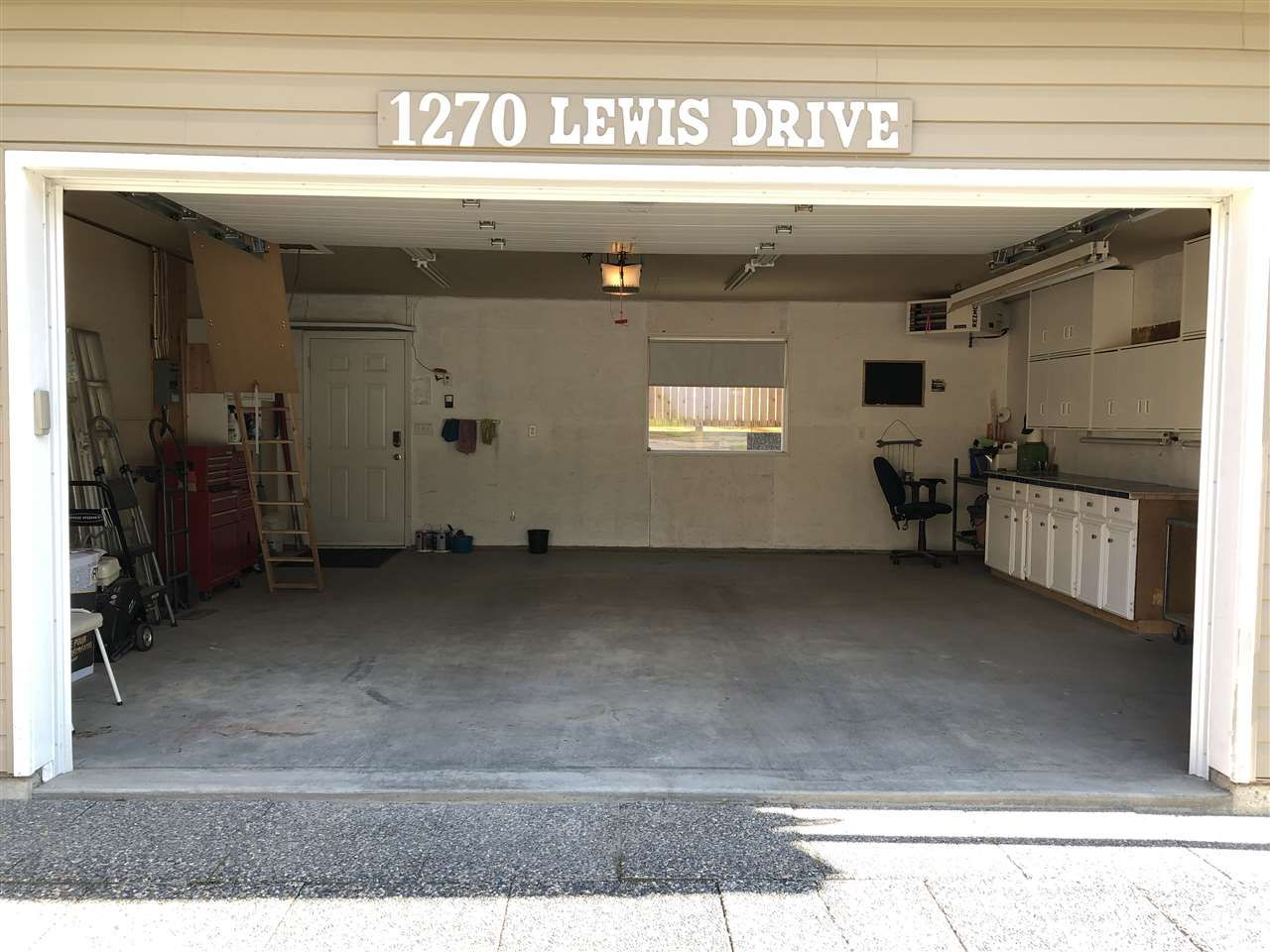 Photo 25: Photos: 1270 LEWIS Drive in Quesnel: Quesnel - Town House for sale (Quesnel (Zone 28))  : MLS®# R2478328