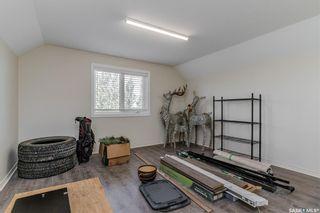 Photo 41: 112 Prairie Lane in Bergheim Estates: Residential for sale : MLS®# SK866914