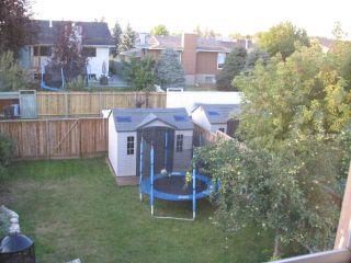 Photo 14: 30 WOODGLEN Crescent SW in CALGARY: Woodbine Residential Detached Single Family for sale (Calgary)  : MLS®# C3582848