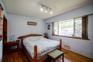 Photo 14: 1006 THOMAS Avenue in Coquitlam: Maillardville House for sale : MLS®# R2573199