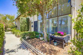 Photo 1: LA MESA Townhouse for sale : 2 bedrooms : 5750 Amaya  Dr #22