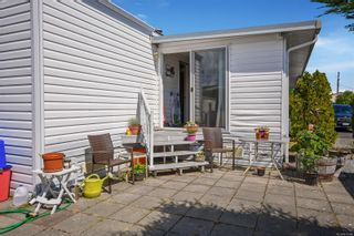 Photo 29: 117 6325 Metral Dr in : Na Pleasant Valley Manufactured Home for sale (Nanaimo)  : MLS®# 878388
