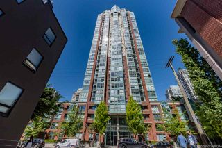 Photo 20: 2706 939 HOMER Street in Vancouver: Yaletown Condo for sale (Vancouver West)  : MLS®# R2294068