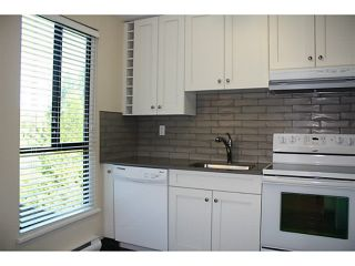 Photo 4: 304 9155 SATURNA Drive in Burnaby: Simon Fraser Hills Condo for sale (Burnaby North)  : MLS®# V1121701